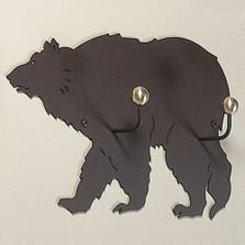 Bear Garment Hook