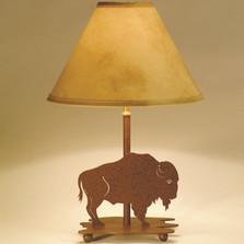 Bison Desk Lamp