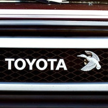 Duck Grille Ornament