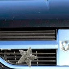 Starfish Grille Ornament