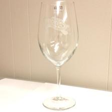 Sea Turtle AP Large Wine Glass Set of 4