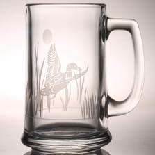 Duck Beer Mug Set of 4