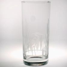 Heron Iced Tea Glass Set of 4