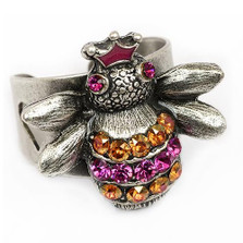 Bee Ring | Nature Jewelry