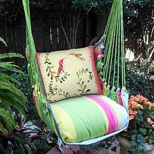 Hummingbird Hammock Chair Swing