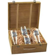 Tiger Beer Glass Boxed Set