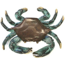 Crab Door Knocker | 30748