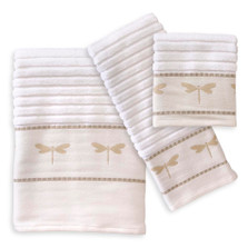 Dragonfly Towel Set