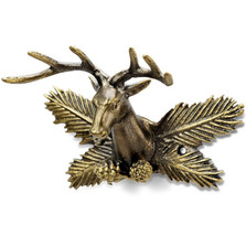 Deer Wall Coat Hook | 34246