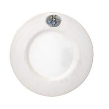 Bee Stoneware Salad Plate