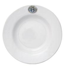 Bee Stoneware Soup Bowl