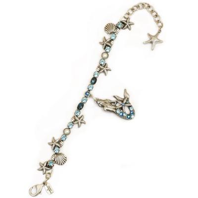 Mermaid Single Strand Bracelet | Nature Jewelry