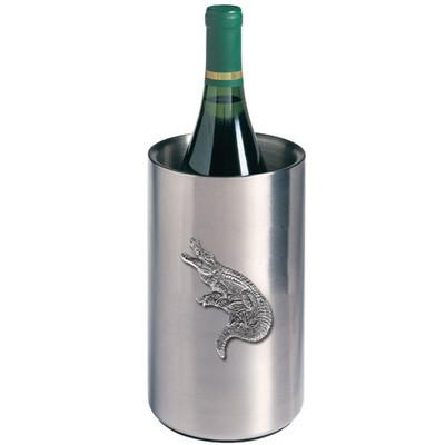 Alligator Wine Chiller