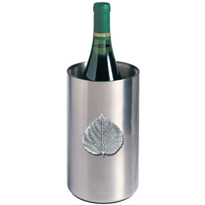 Aspen Leaf Wine Chiller