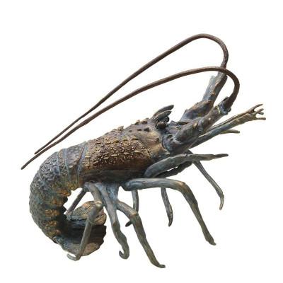 Florida Lobster Sculpture | 31649