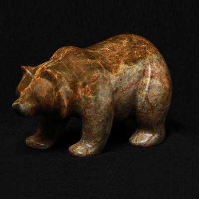 100 Bear Sculptures Bear Statue Bear Figurines