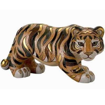 Tiger LTD Edition Ceramic Figurine | Rinconada