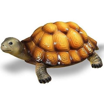 Turtle Ceramic Sculpture
