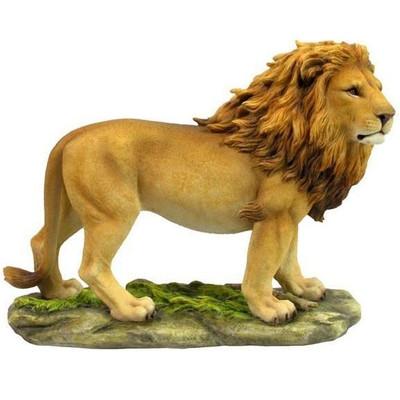 Lion Sculpture 2