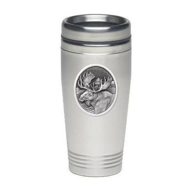 Moose Thermal Travel Mug