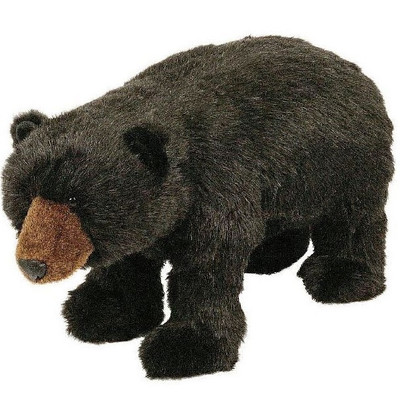 Black Bear Footstool | Ditz