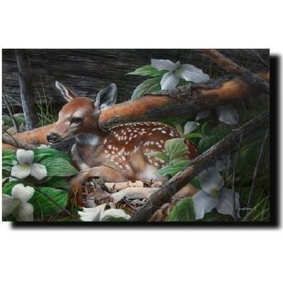 """Deer Print """"Undercover II"""""""