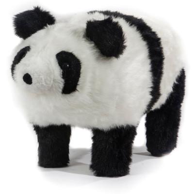 "Panda Footstool  ""Chi Chi"""