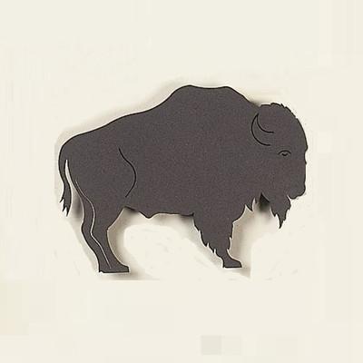 Bison Trivet