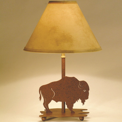 Bison Desk Lamp