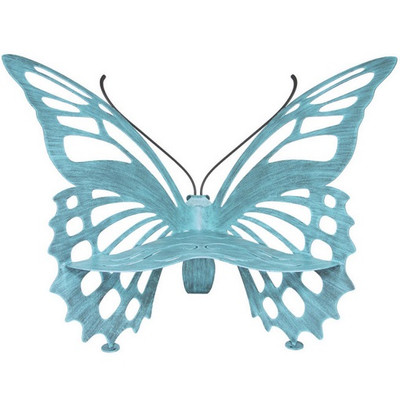 Butterfly Bench Large