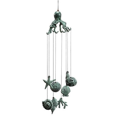 Octopus Wind Chime | 50945