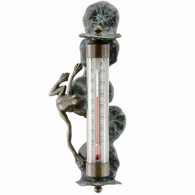 Frog Wall Mounted Thermometer | 33309