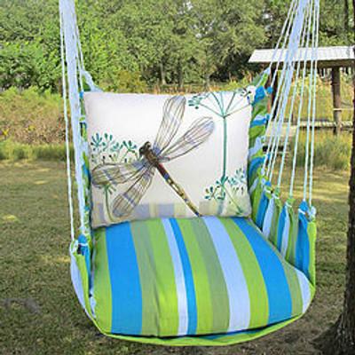 Dragonfly Hammock Chair Swing