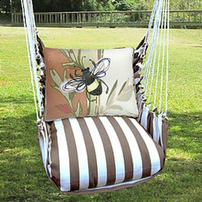 Bee Hammock Chair Swing