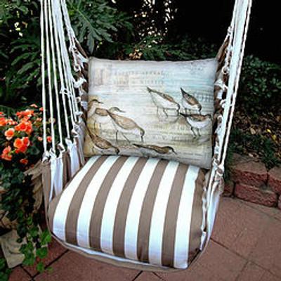 Sea Bird Hammock Chair Swing