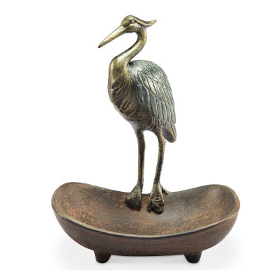 Heron Soap Dish | 33922