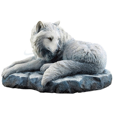 Wolf Sculpture | Unicorn Studios