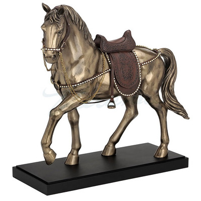 Horse Sculpture | Unicorn Studios | WU76735V4
