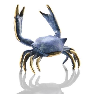 Blue Crab Figurine | 80191