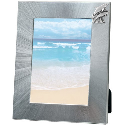 Dolphin 5x7 Photo Frame