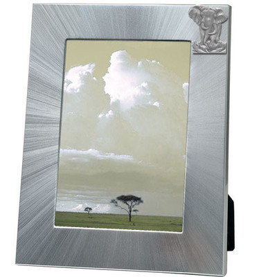 Elephant 5x7 Photo Frame