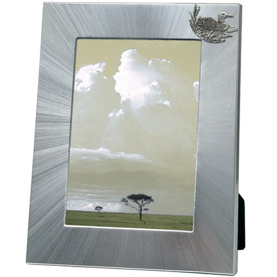 Loon 5x7 Photo Frame