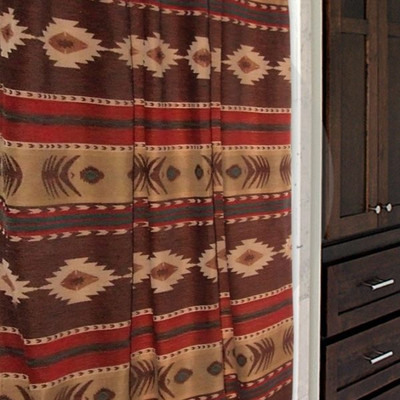 Cimarron Shower Curtain