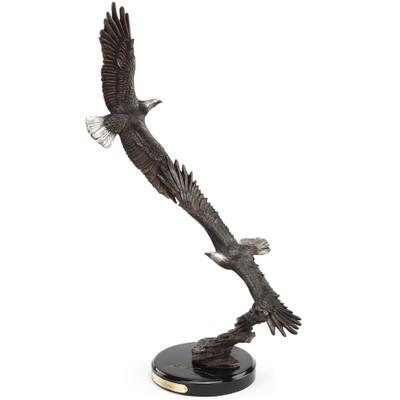 "Eagle Sculpture ""Aerial Ballet"""