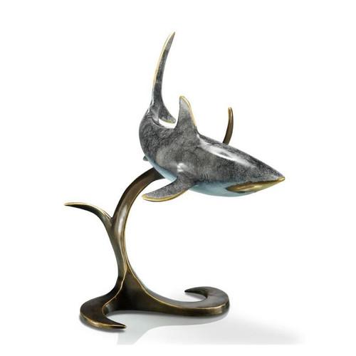 Shark Single Sculpture | 80221