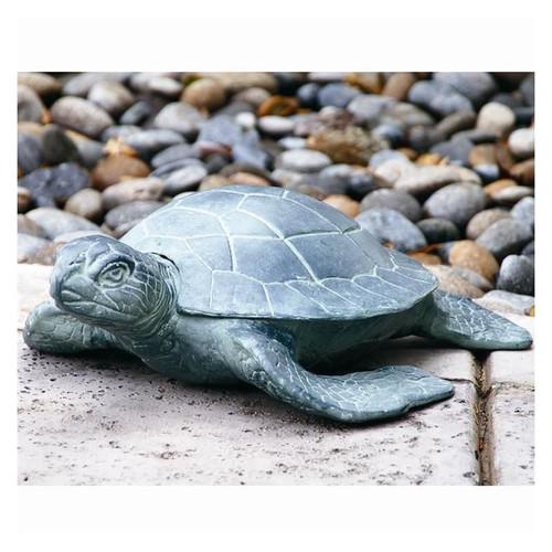 Garden Turtle Sculpture | AL13662