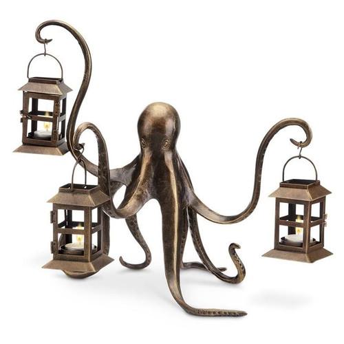 Octopus Lantern | 34066