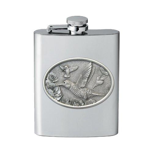 Hummingbird Flask