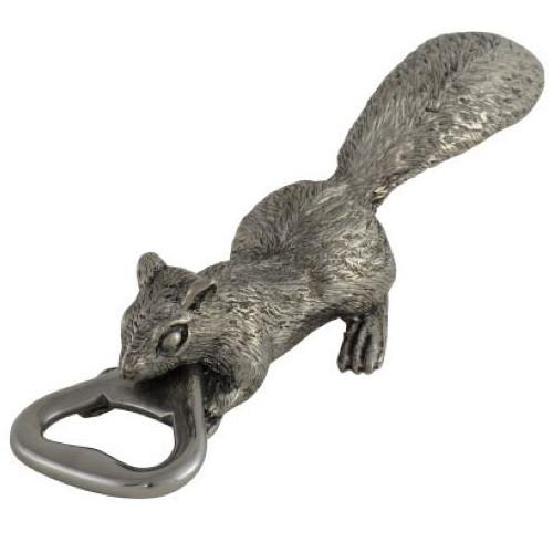 Squirrel Bottle Opener