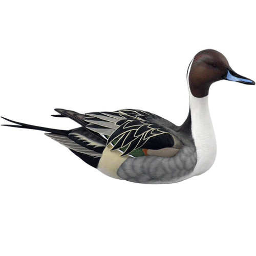 Pintail Duck Sculpture Swan Lake